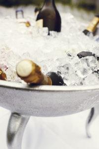 Ice Bucket Sink
