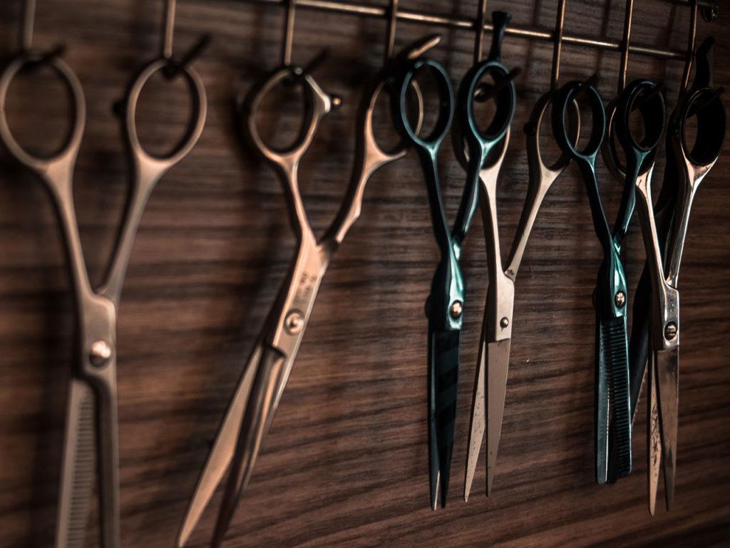 Basic Barbershop Elements